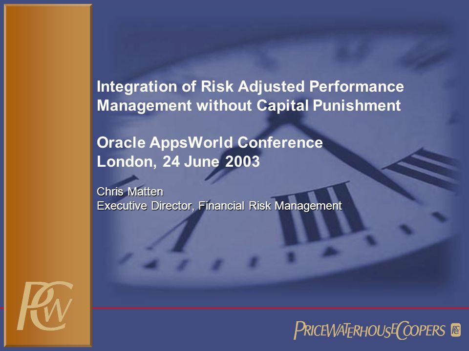 Road Map Operational Effectiveness Organisational Effectiveness Enhanced performance Metrics.