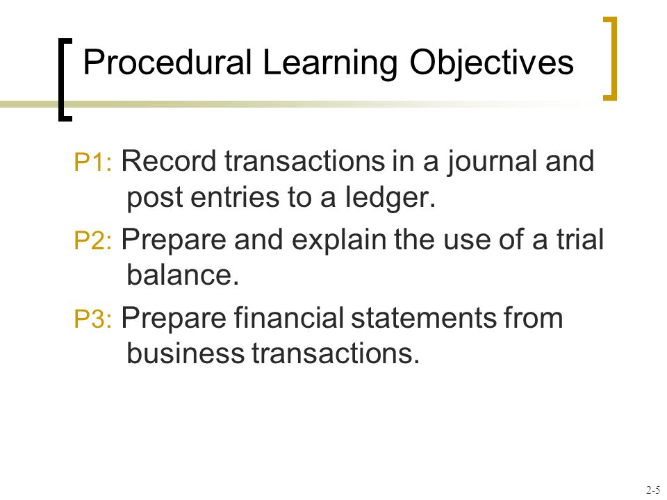 A T-account represents a ledger account and is a tool used to understand the effects of one or more transactions.