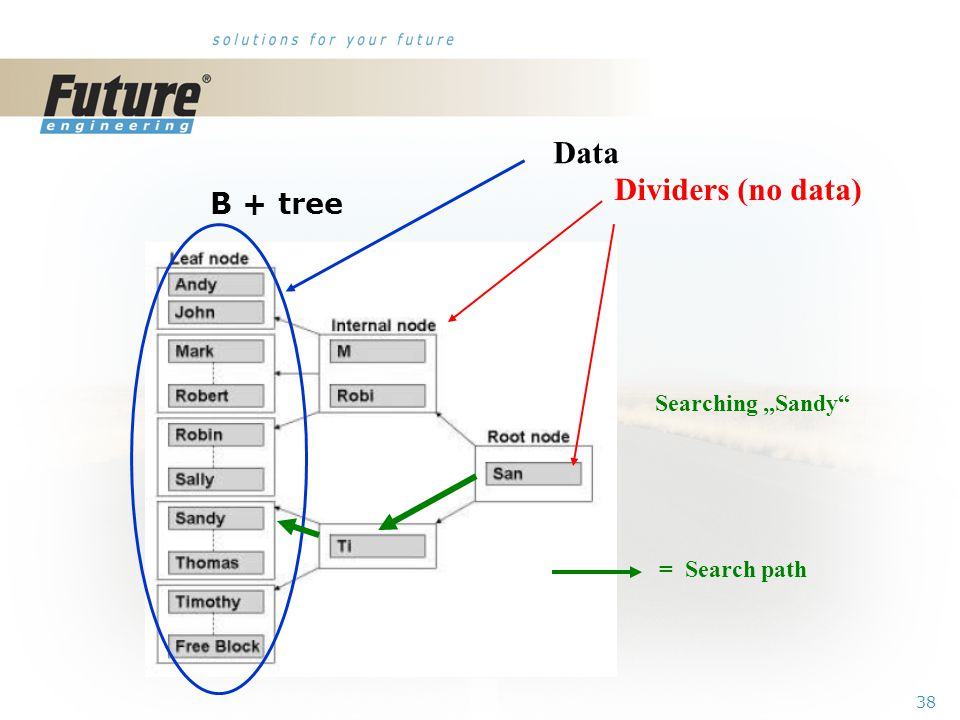 37 Database Version II