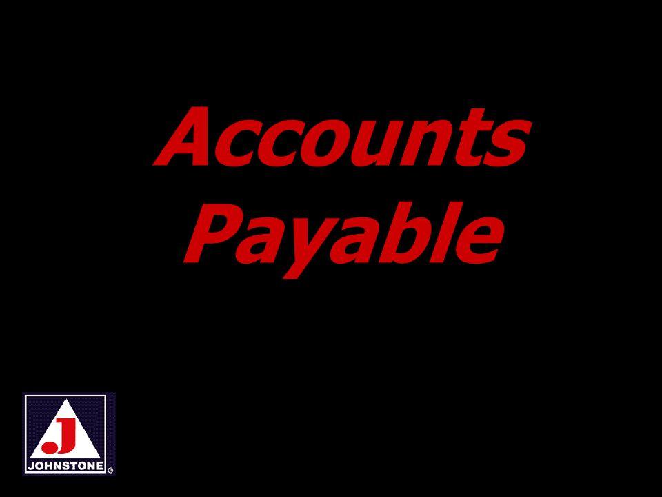 Accounts Payable & General Ledger4