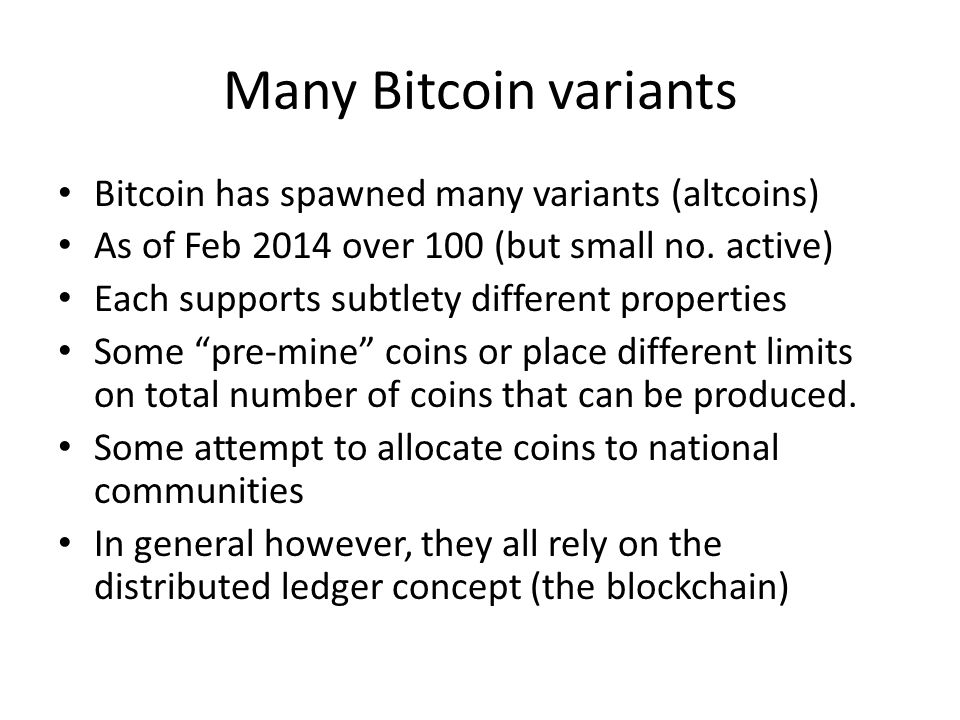 From: www.cryptocoincharts.info