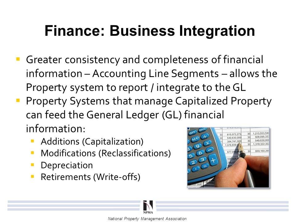 National Property Management Association Step 5: Implementation StepDescriptionSample Tasks Implementation This stage involves packaging everything together with all relevant documentation in a suitable format for distribution.
