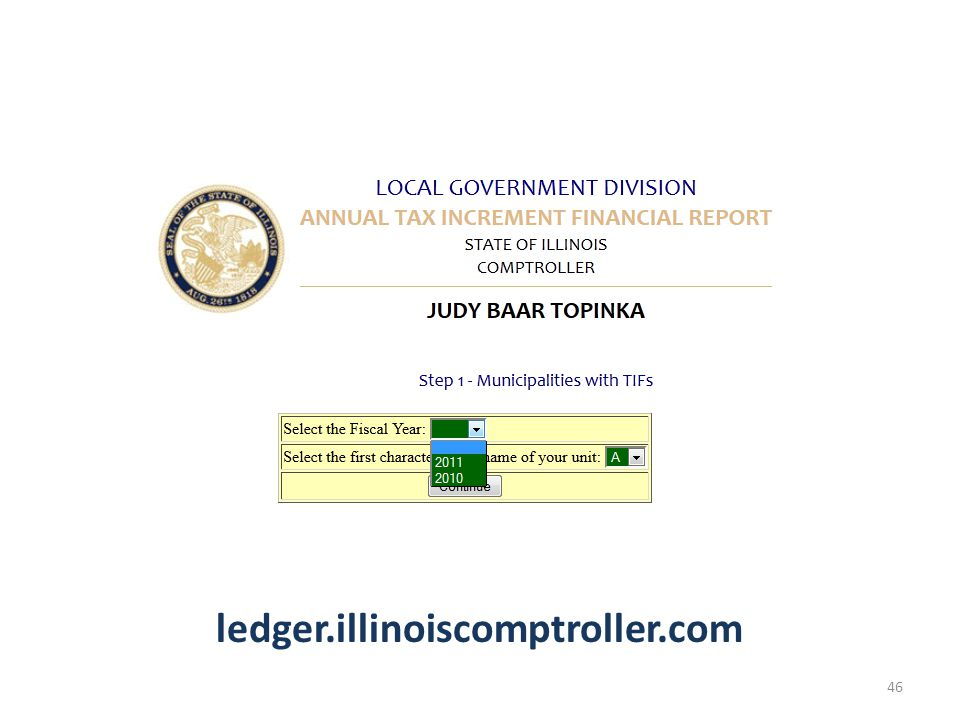ledger.illinoiscomptroller.com 46