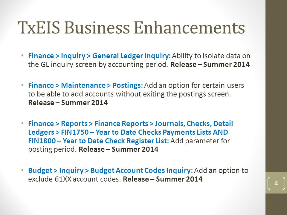 Step 17: Enter 2014-2015 Budget Data After you click Execute a preview window will display.