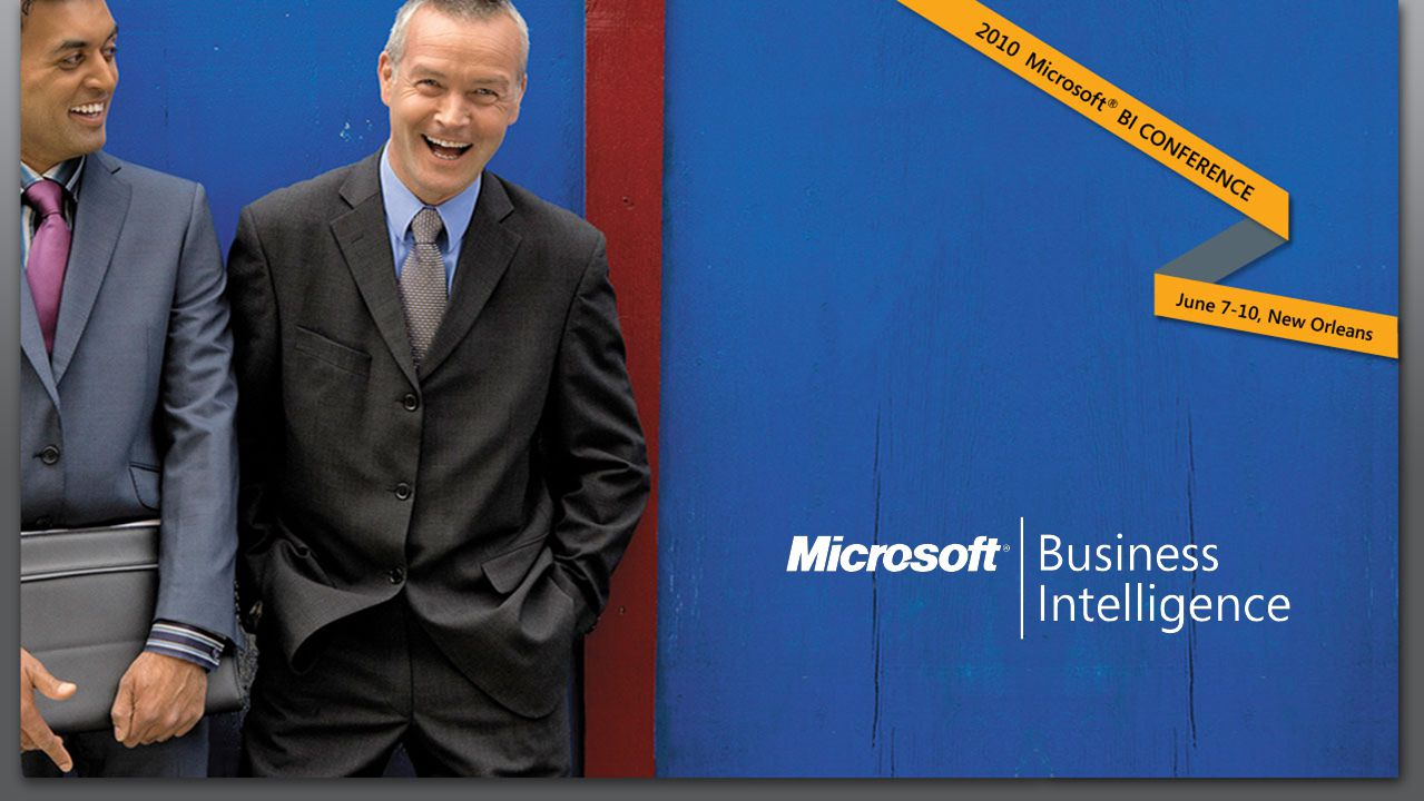 Server 2008 SQL Server 2008 SSRS SSAS SSIS SharePoint 2007 Excel 2007 PerformancePoint Server 2007 ProClarity 6 lnfoPath 2007