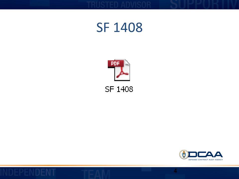 SF 1408 4
