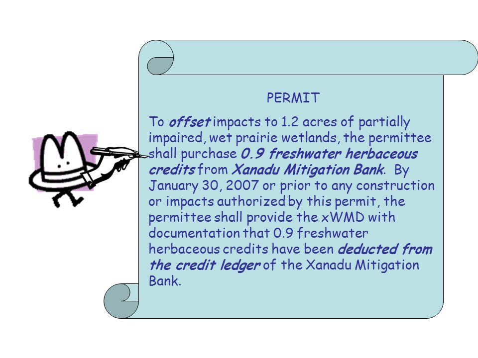 Request Debit Issue Ledger Mod Permit Compliance