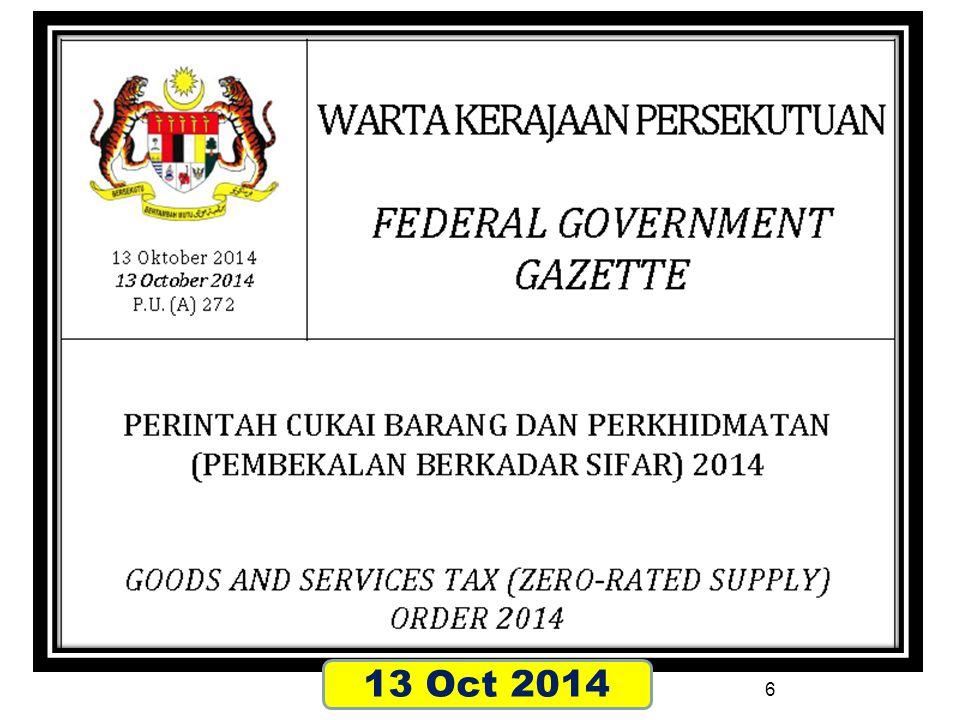 77 全方位税务规划 Overall Tax Planning Corporate tax Personal tax GST