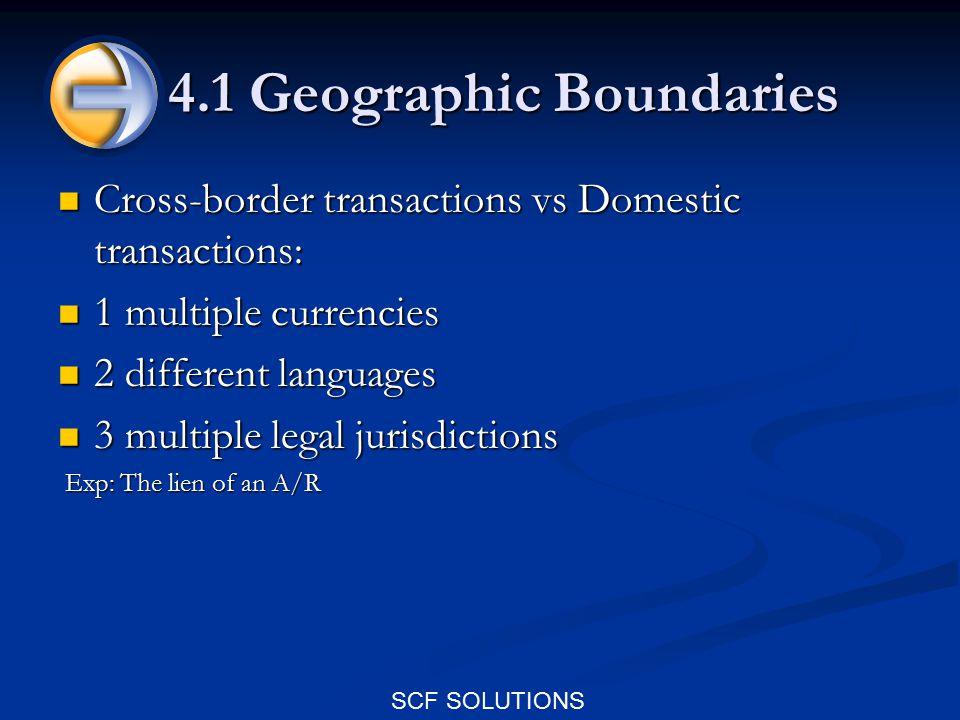 SCF SOLUTIONS Eg : the main risk takers and credit insurers 信用保险公司 1 Atradius Group 安卓集团 1 Atradius Group 安卓集团 安卓账务管理有限公司是安卓集团 (Atradius Group) 的旗下公司,专门从事企业对企业的商账追收, 以合法及专业的方法为国际组织、金融机构和跨 国公司提供收账解决方案。 安卓账务管理有限公司是安卓集团 (Atradius Group) 的旗下公司,专门从事企业对企业的商账追收, 以合法及专业的方法为国际组织、金融机构和跨 国公司提供收账解决方案。 2 裕利安宜 (Euler Hermes) 全球最大信用保险公司 2 裕利安宜 (Euler Hermes) 全球最大信用保险公司 3 Coface 法国科法斯信用保险集团(全球最大的 贸易信用风险管理的专家之一) 3 Coface 法国科法斯信用保险集团(全球最大的 贸易信用风险管理的专家之一)
