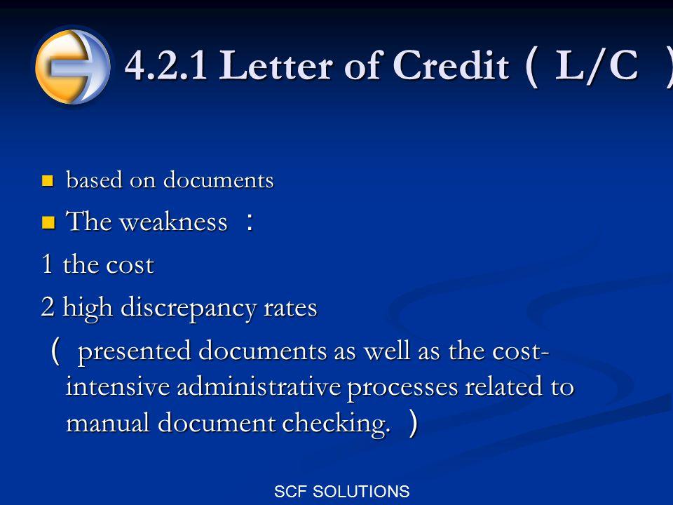 SCF SOLUTIONS 『 TradeCard 』特色 线上完成买卖交易 线上完成买卖交易 操作简单且交易透明 操作简单且交易透明 降低交易成本,有利资金管理 降低交易成本,有利资金管理 提供安全保密的交易环境 提供安全保密的交易环境 专利文件核实系统,审核文件快速精确 专利文件核实系统,审核文件快速精确 线上核准融资,拨款快速 线上核准融资,拨款快速 保证付款机制 保证付款机制