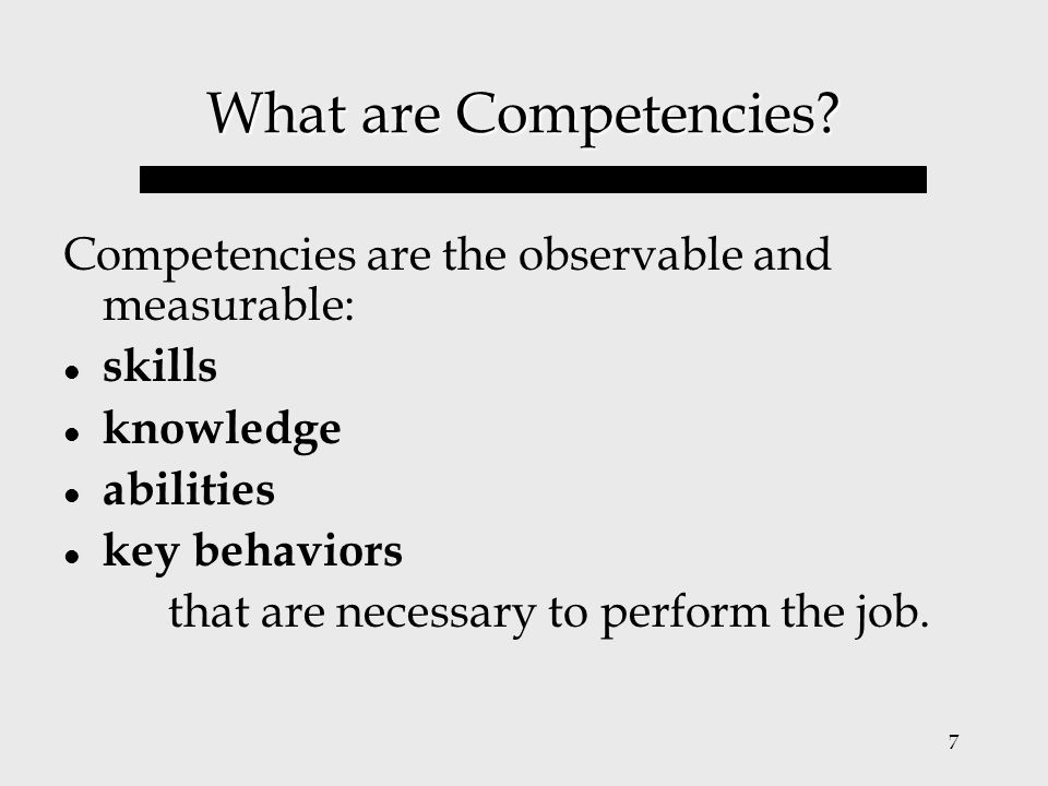 28 Differences between CA and PM Competency Assessment Assesses level of work being demonstrated by the employee Uses the banded class profile as a foundation Completed at rollover Completed thereafter when changes occur (should be completed at least every 3 years) Uses CB dispute policy As competencies are developed, pay can be awarded Includes career development discussion Performance Management Evaluates employee performance based on goals of work unit Documents results Uses the vision, mission and goals of the work unit as foundation Completed annually Uses PM Grievance policy Pay may be awarded if funded by legislature Includes Performance Improvement Plan if needed
