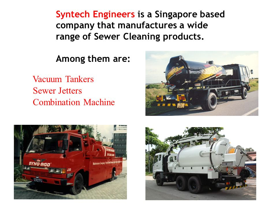 Sewer Jetters Our range of sewer jetters ranges from a flow rate of 30 lpm to as high as 423 lpm.