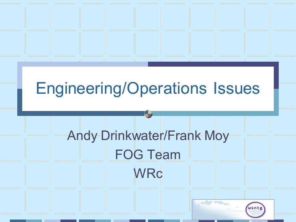 Andy Drinkwater/Frank Moy FOG Team WRc