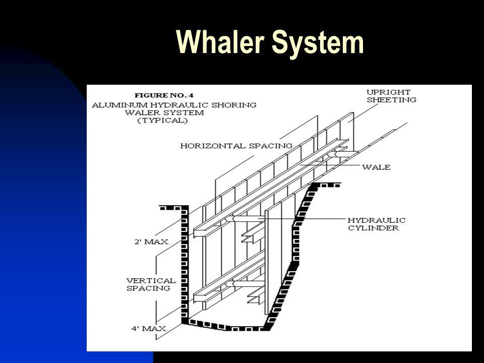 48 Whaler System