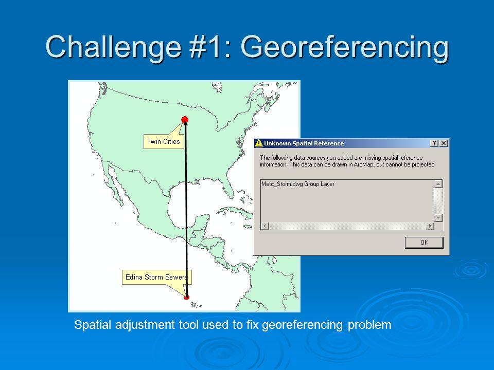 Georeferenced Data