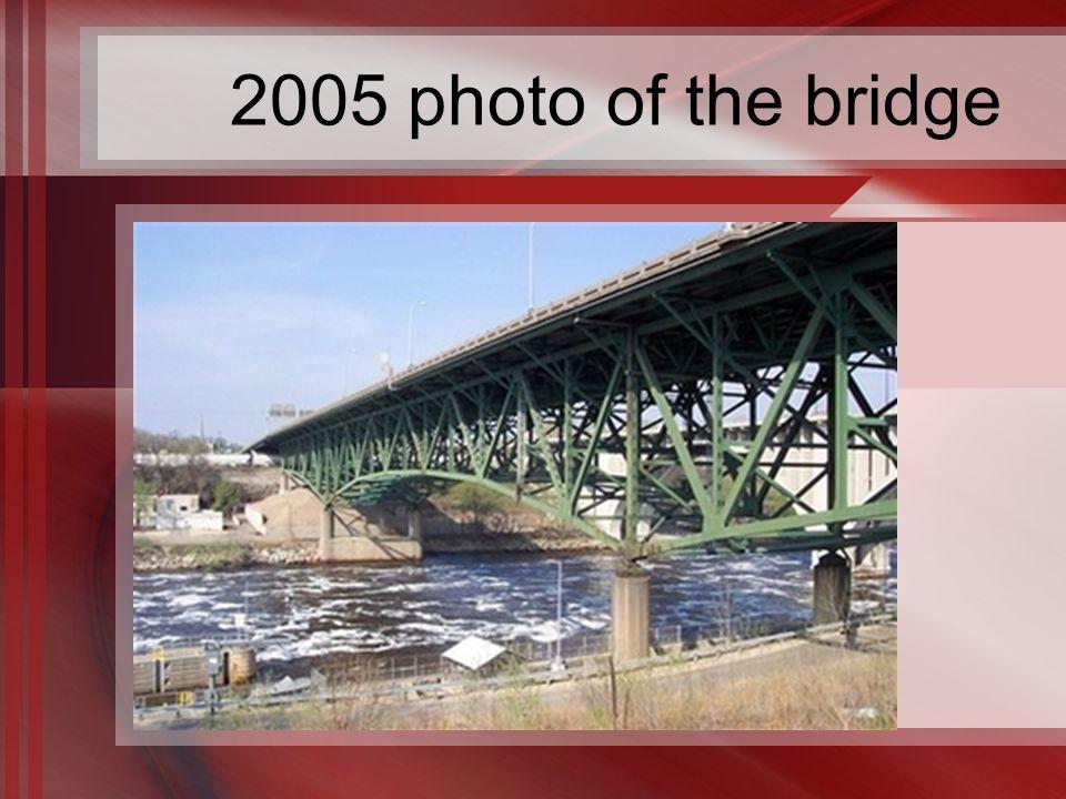 2005 photo of the bridge