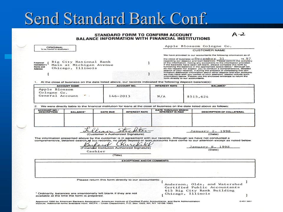 CPA Juan M. Garcia Merced Send Standard Bank Conf.