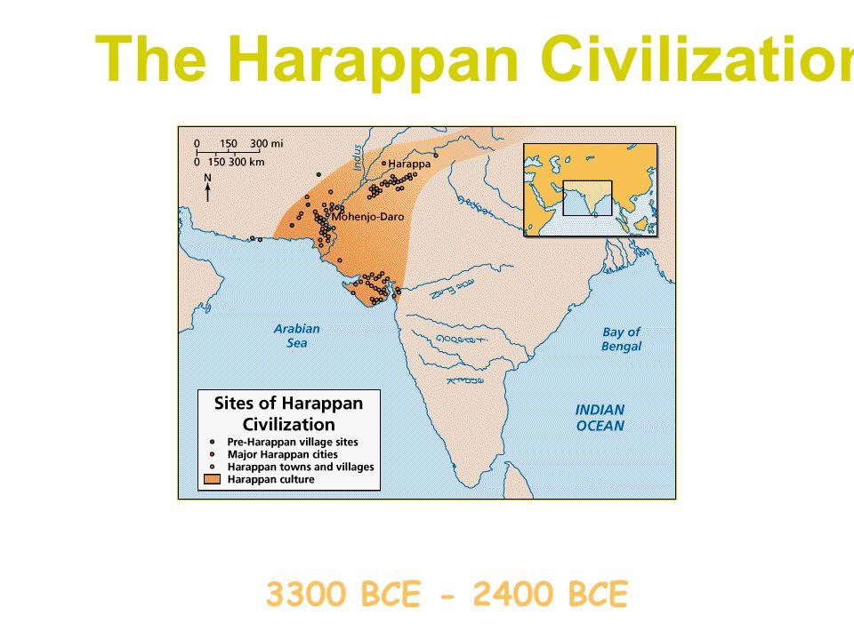 Indus Valley Civilization Harrappan Civilization