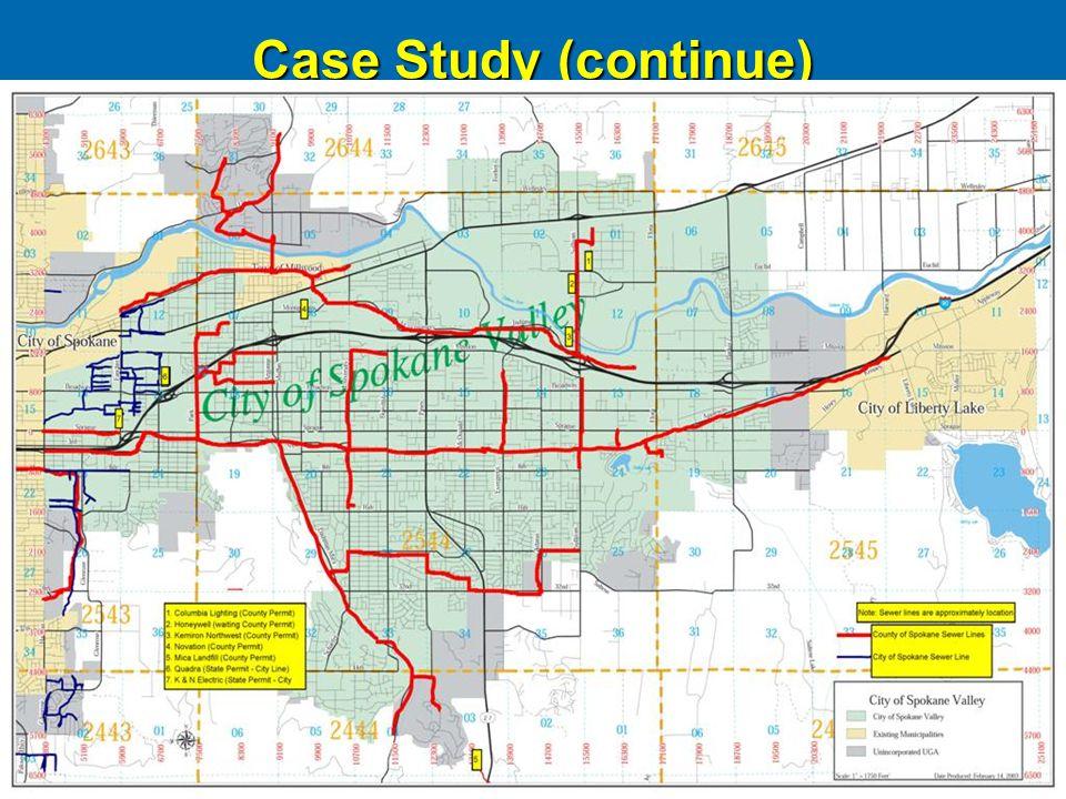25 Case Study (continue)