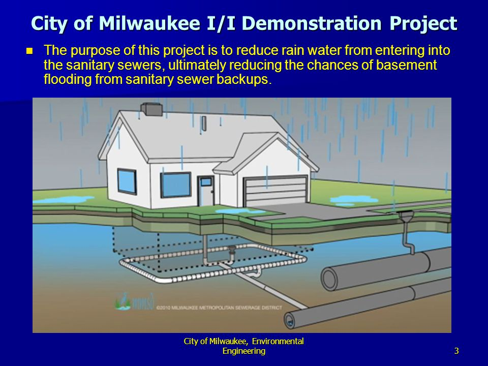 14 City of Milwaukee, Environmental Engineering What will be done.