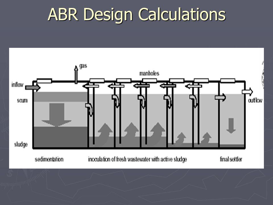 ABR Design Calculations