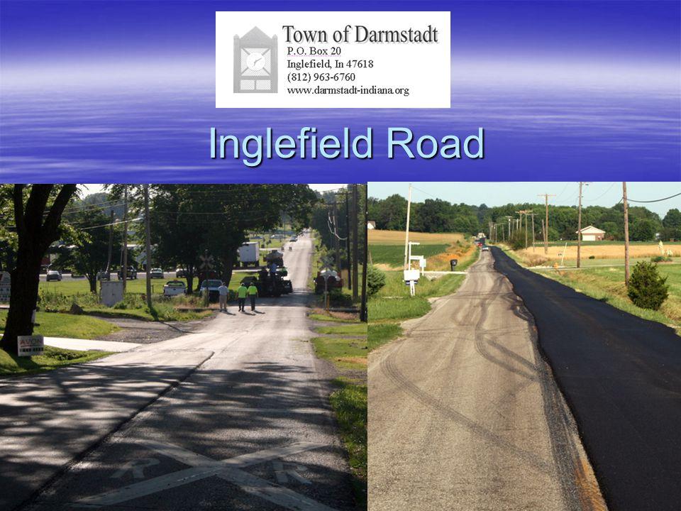 Inglefield Road