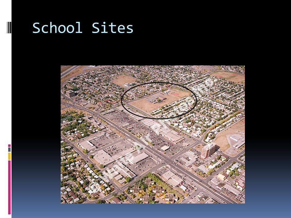 School Sites