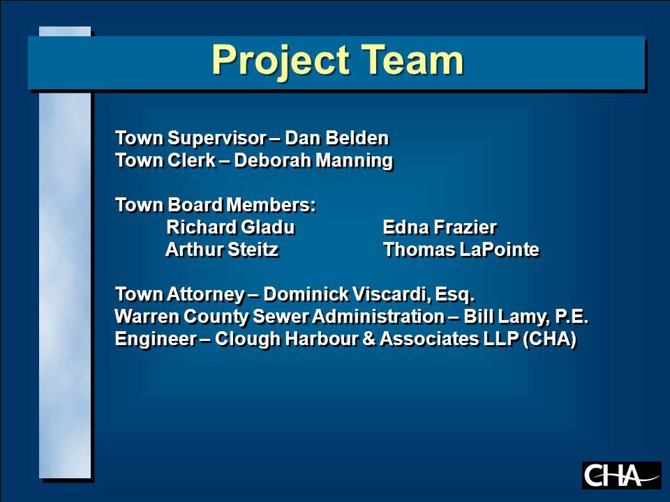 Town Supervisor – Dan Belden Town Clerk – Deborah Manning Town Board Members: Richard GladuEdna Frazier Arthur SteitzThomas LaPointe Town Attorney – Dominick Viscardi, Esq.