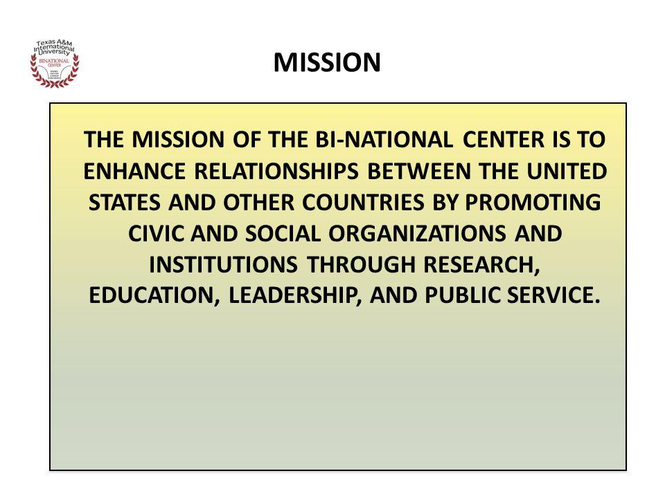 Collaboration Municipio de Nuevo Laredo 2009