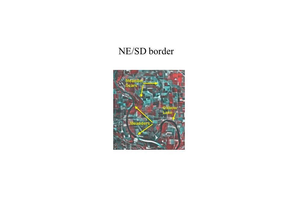 Oxbows II NE/SD border