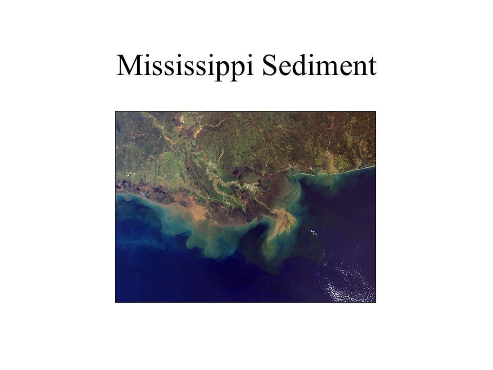 Mississippi Sediment