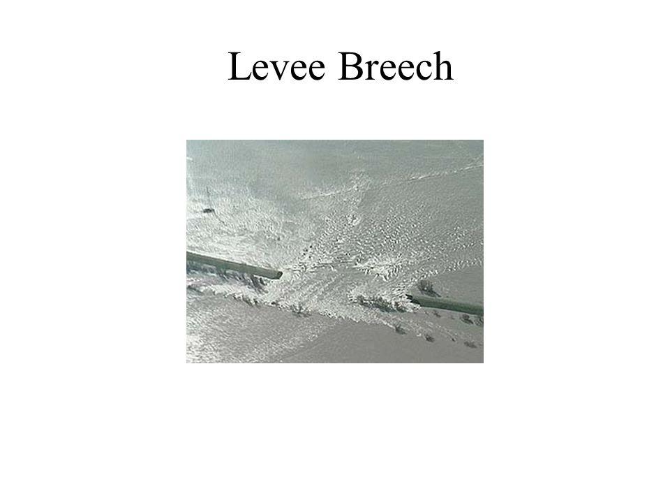 Levee Breech