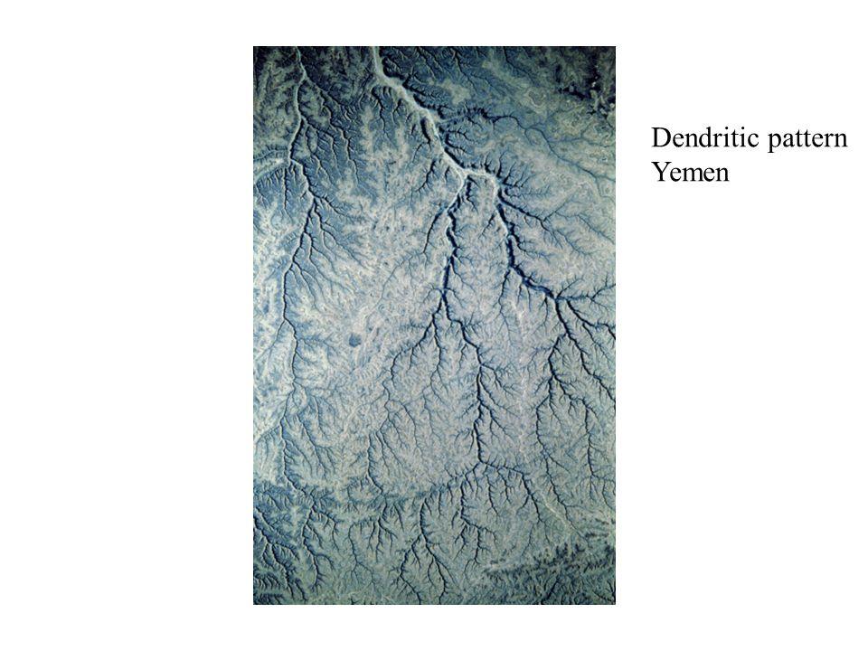 Dendritic Pic - Yemen Dendritic pattern Yemen