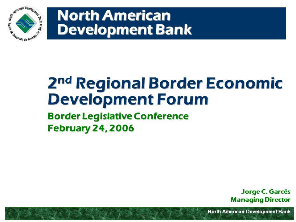 North American Development Bank Case Study: Hidalgo County I.D.