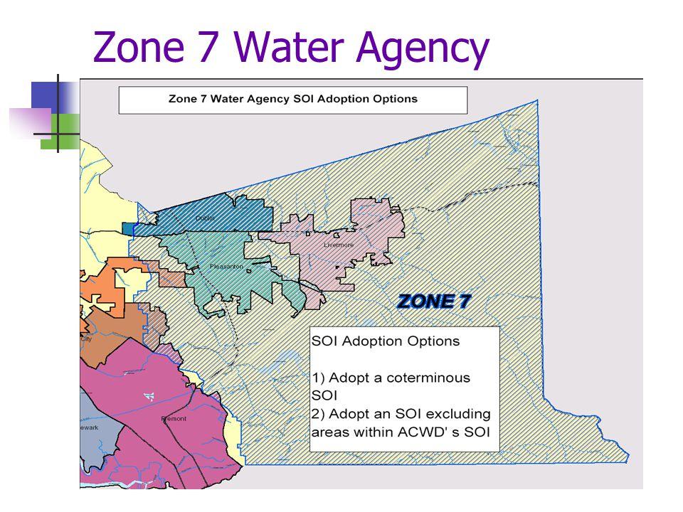 Zone 7 Water Agency