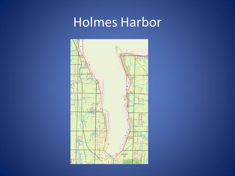 Holmes Harbor