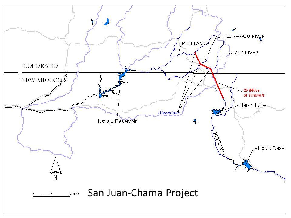 8 San Juan-Chama Project