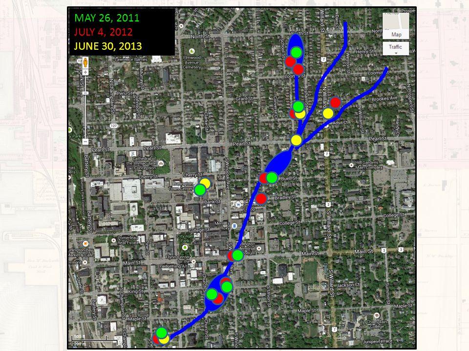 MAY 26, 2011 JULY 4, 2012 JUNE 30, 2013