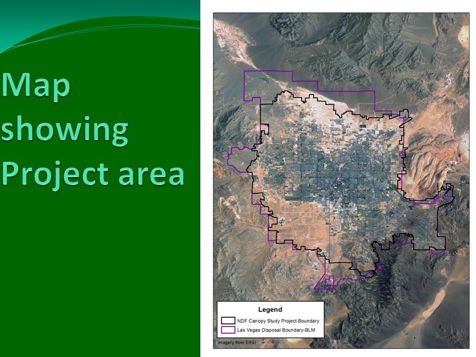 Land TypeAcresPercentage Arid & Semi-Arid Rangeland: Sagebrush: Ground cover 30% - 70%4,439.76.9 Impervious Surfaces: Paved4,161.36.5 Impervious Surfaces: Paved: Drain to sewer10,171.615.9 Impervious Surfaces: Unpaved: Dirt2,554.14.0 Open Space - Grass/Scattered Trees2,959.24.6 Open Space - Grass/Scattered Trees: Grass cover > 75%1,889.82.9 Trees: Grass/turf understory: Ground cover > 75%8,275.812.9 Urban: Commercial/Business3,478.45.4 Urban: Residential22,194.634.6 Urban: Western Desert3,893.46.1 Water Area125.7.2 Total:64,143.6100.0%