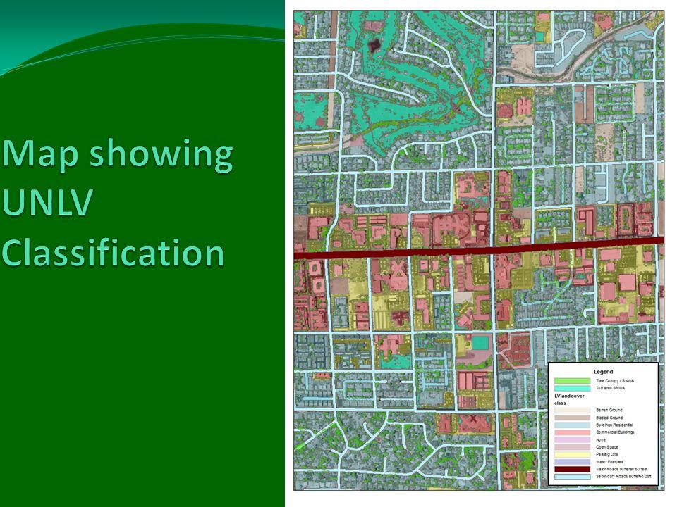 Land TypeAcresPercentage Arid & Semi-Arid Rangeland: Sagebrush: Ground cover 30% - 70%1,349.24.1% Impervious Surfaces: Paved55.30.2% Impervious Surfaces: Paved: Drain to sewer11,554.134.7% Impervious Surfaces: Unpaved: Dirt123.30.4% Open Space - Grass/Scattered Trees62.90.2% Open Space - Grass/Scattered Trees: Grass cover > 75%270.1% Trees: Grass/turf understory: Ground cover > 75%832.42.5% Urban: Commercial/Business45.40.1% Urban: Residential517.91.6% Urban: Western Desert18,682.156.2% Water Area3.30.0% Total:33,252.9100.0%