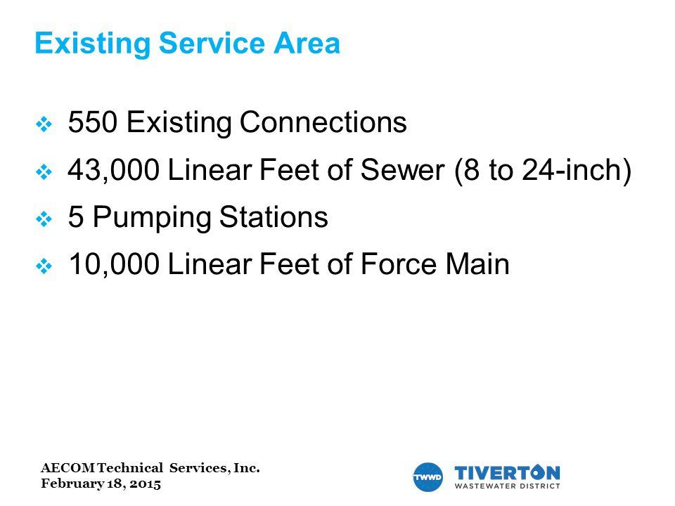 AECOM Technical Services, Inc.