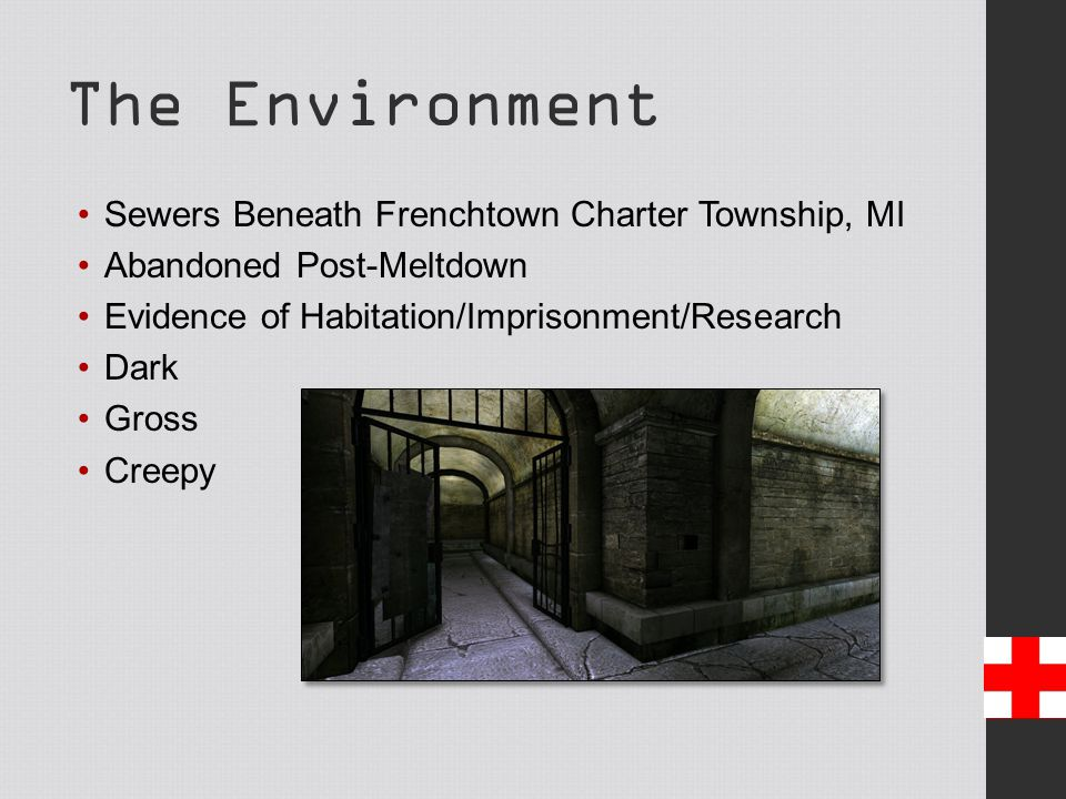 The Environment Sewers Beneath Frenchtown Charter Township, MI Abandoned Post-Meltdown Evidence of Habitation/Imprisonment/Research Dark Gross Creepy