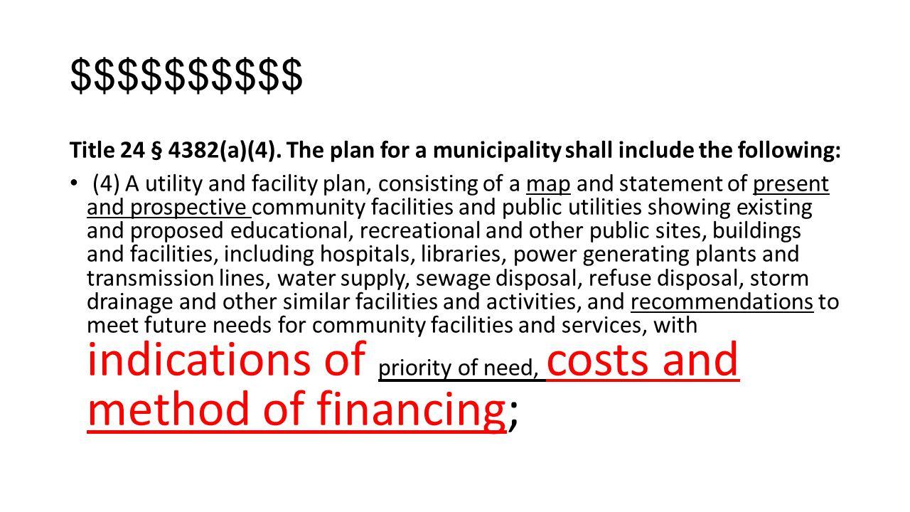 $$$$$$$$$$ Title 24 § 4382(a)(4).