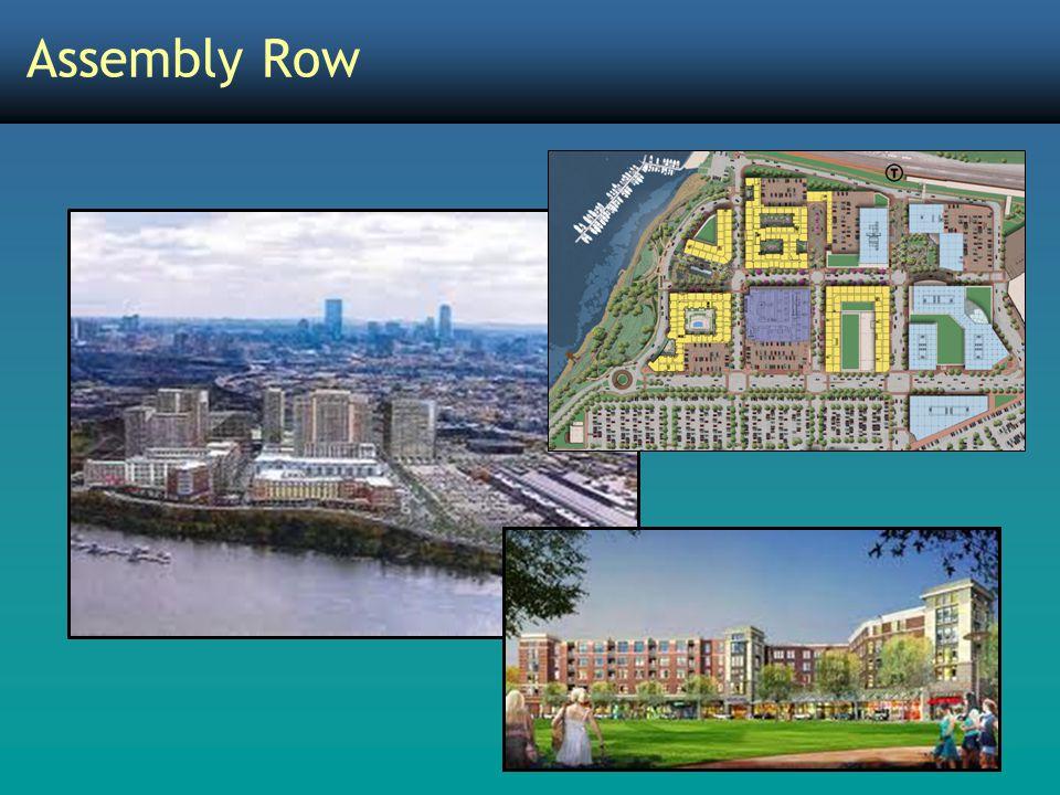Assembly Row
