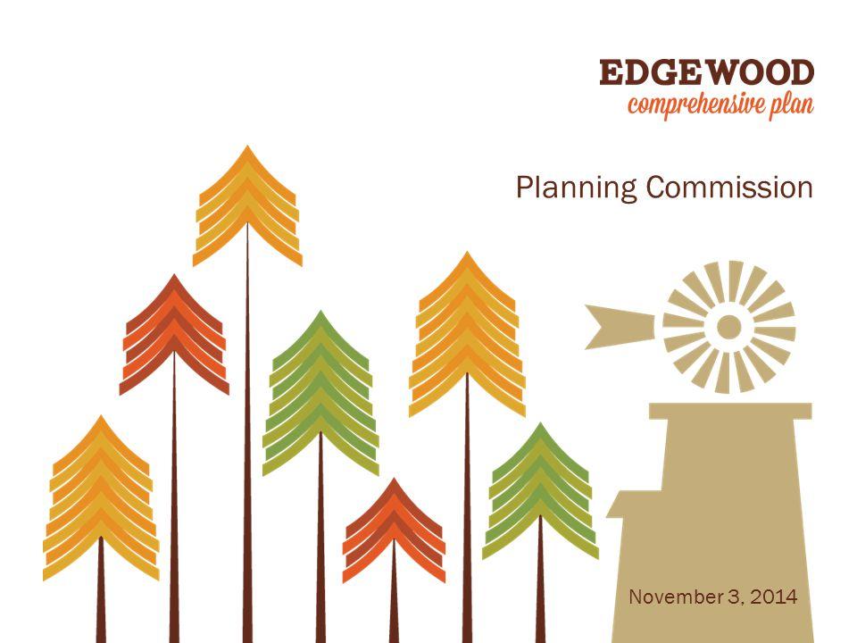 November 3, 2014 Planning Commission