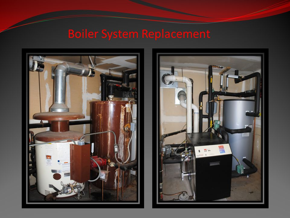 Boiler System Replacement