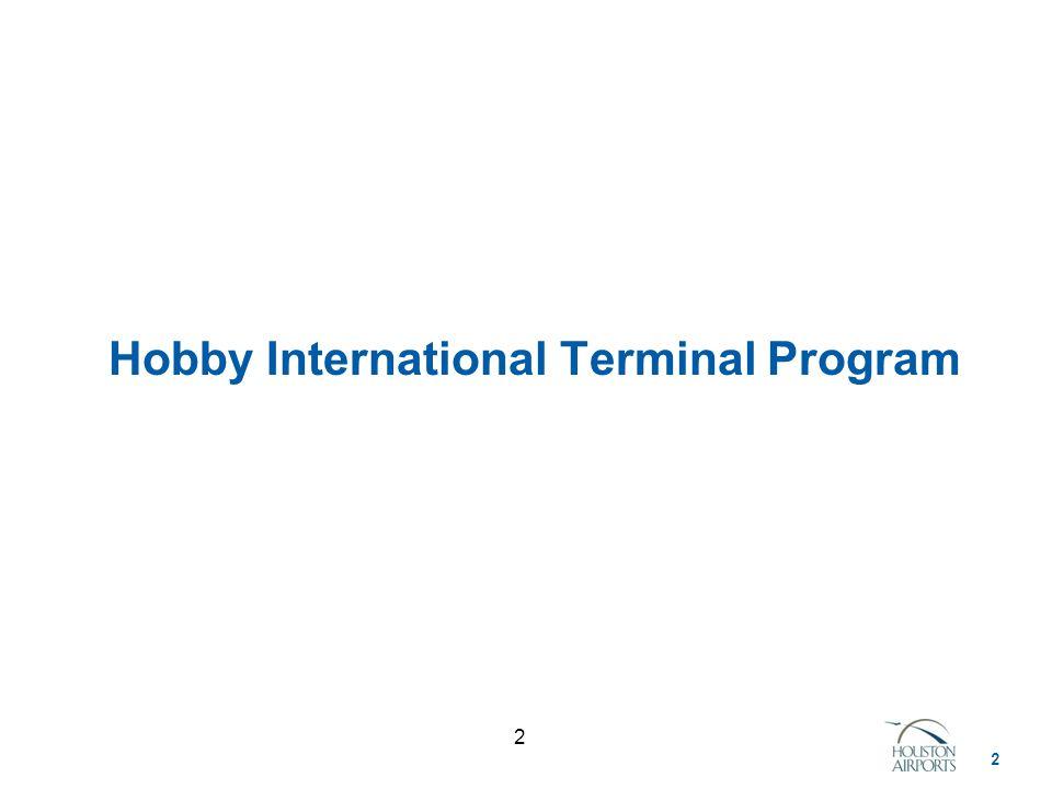 2 2 Hobby International Terminal Program