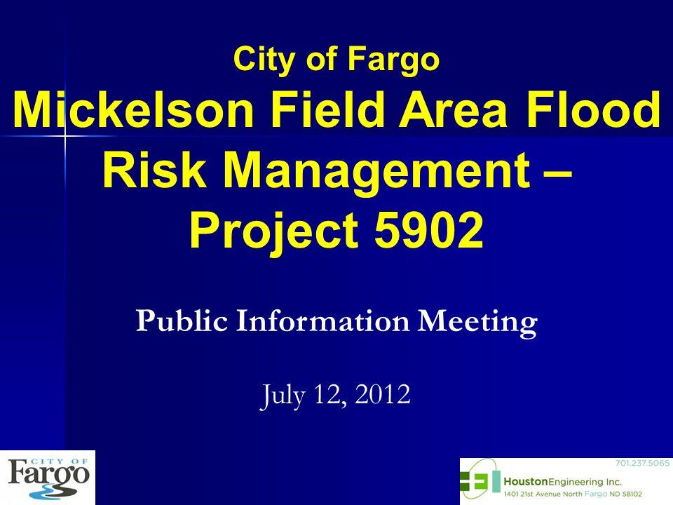 Agenda Past Flood Fight Strategy (i.e.2009,2010,…) Past Flood Fight Strategy (i.e.
