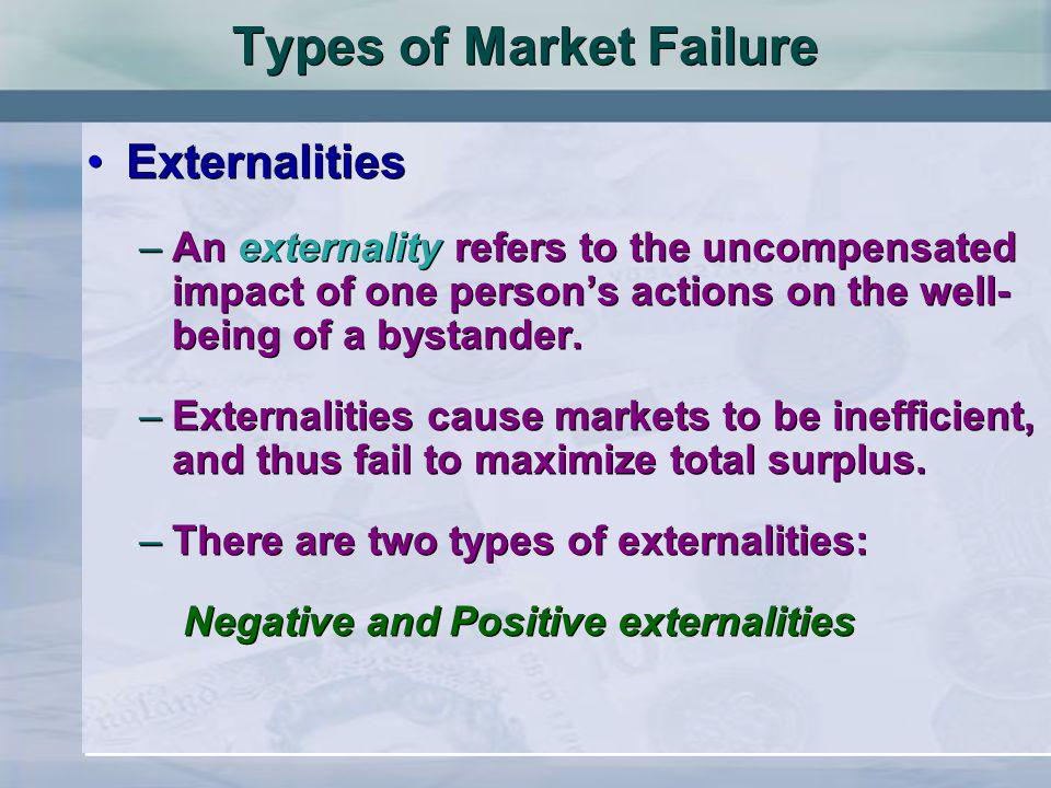 O MC = S D P MSC Costs and benefits Quantity External cost Q1Q1 Q2Q2 Social optimum Using taxes to correct a market distortion