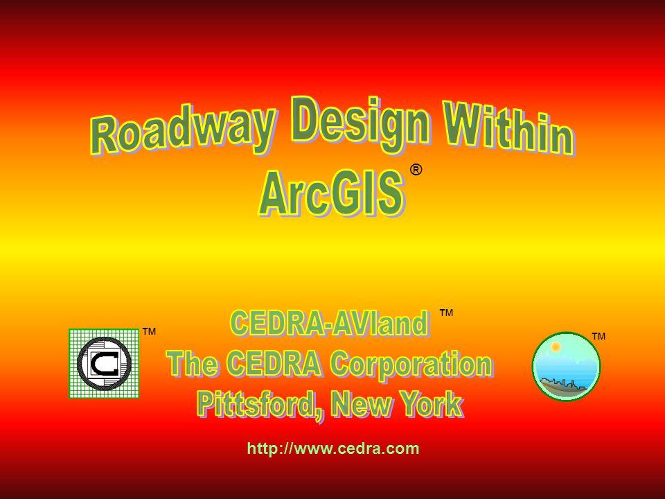WelcomeWelcome ® ™ ™ ™ http://www.cedra.com
